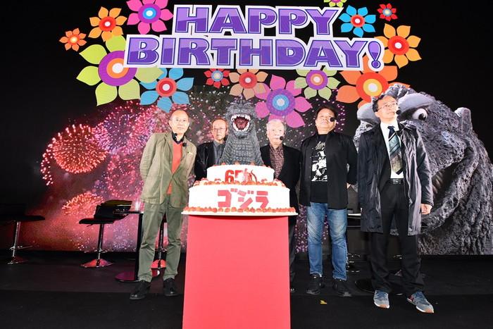 ゴジラ・フェス2019居酒屋ゴジラ