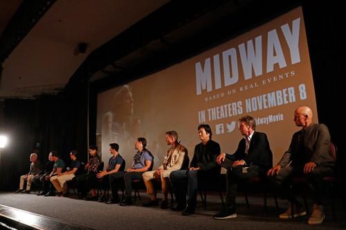 ハワイプレミア『MIDWAY』 (5)