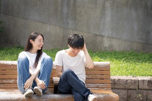 佐藤睦美監督特集上映「ロマンス/生活」_ゴミのような