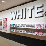 渋谷PARCO・8Fにオープン「WHITE CINE QUINTO」オープニング作品はドキュメンタリー映画『草間彌生∞INFINITY』