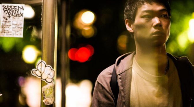 笠松将 主演『花と雨』 監督:土屋貴史「言葉ではなく映像で語る映画が撮りたかった」