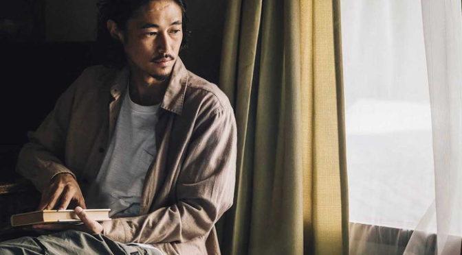 窪塚洋介の新しい役が、グッと!心に沁みこむ『最初の晩餐』大ヒット記念 メイキング映像解禁!