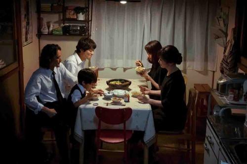 1105「最初の晩餐」