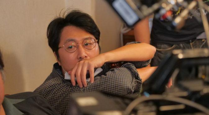 笠松将x祷キララ 森田和樹監督の最新作「ファンファーレが鳴り響く」クランクイン