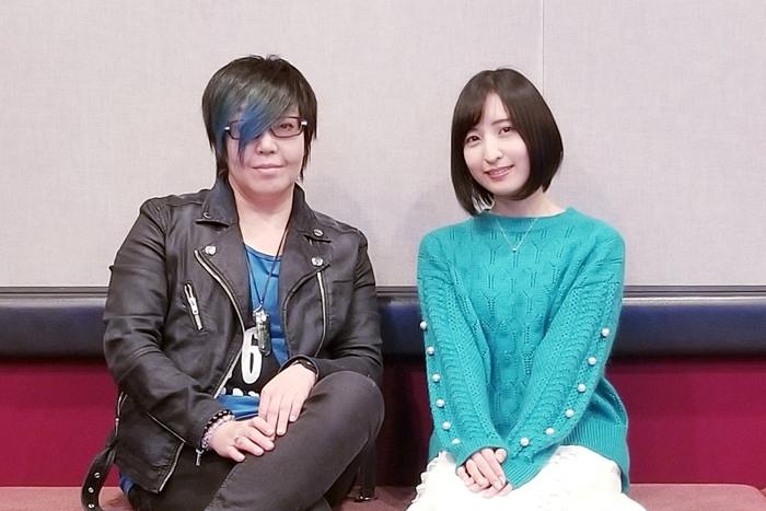 『シンカリオン』-×-エヴァンゲリオン緒方恵美×佐倉綾音