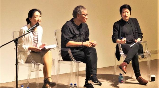 映画『初恋』第30回シンガポール国際映画祭 三池崇史監督名誉賞受賞!Q&A開催
