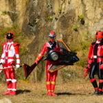 特報到着!劇場版 騎士龍戦隊リュウソウジャーにルパパト参戦!騎士・快盗・警察が入り乱れ