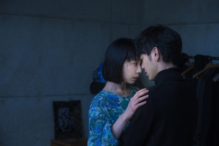 夏帆・妻夫木聡『Red』新場面写真公開と原作者 島本理生先生からのメッセージ到着