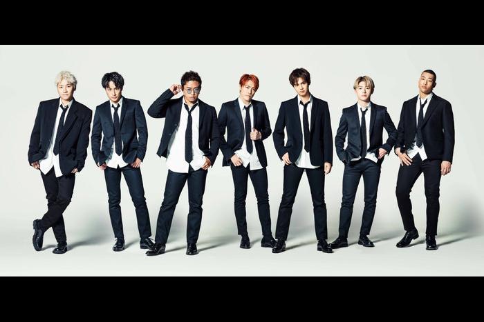 大阪公演で「GENERATIONS PERFECT LIVE 2012▶2020」全6公演開催発表