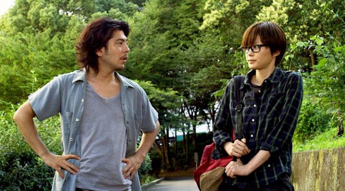 玉山鉄二、芦名星ら場面写真到着 渋谷靖監督作品『good people』