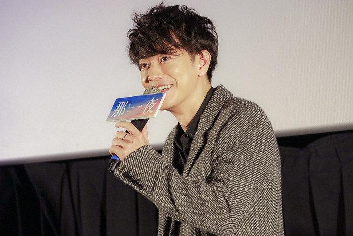 佐藤健、約6年ぶりの台湾訪問にファンから大歓声!『ひとよ』