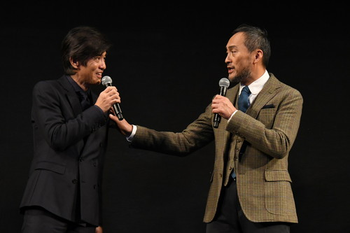 『Fukushima 50』ワールドプレミア舞台挨拶