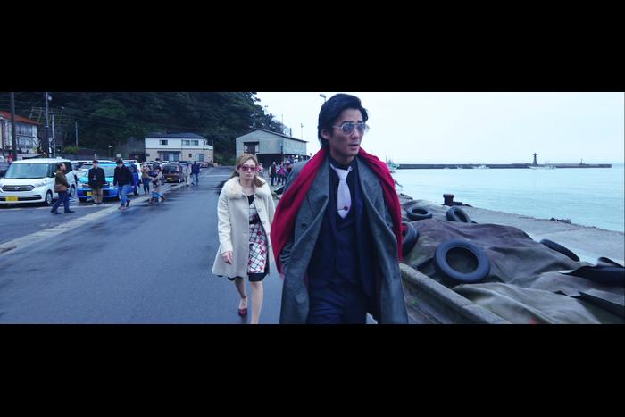 毎熊克哉・武田梨奈 W主演『いざなぎ暮れた。』公開決定&予告映像到着