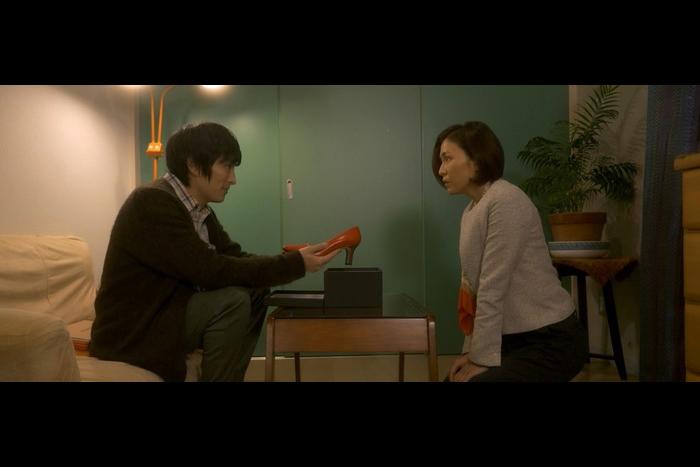 音楽座ミュージカル『とってもゴースト』を安蘭けい&古舘佑太郎W主演で映画化!劇場公開決定