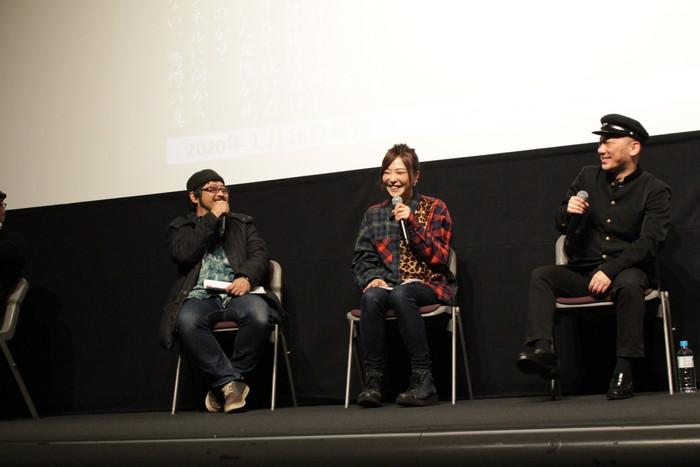 映画『犬鳴村』公開記念