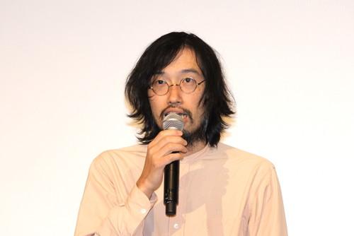 今泉力哉監督『his』0125公開記念舞台挨拶
