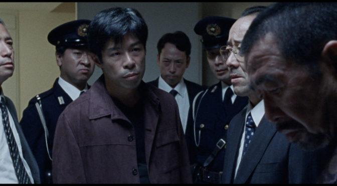 井筒和幸監督、8年ぶり待望の新作「無頼」、ついに公開決定!