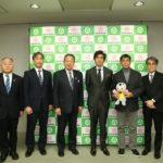 佐藤浩市、渡辺謙「福島の地から作品を発信することを誇りに思う」『Fukushima 50』福島キャンペーン