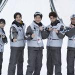小坂菜緒のスキージャンパー姿にキュン!『ヒノマルソウル~舞台裏の英雄たち~』特報到着!