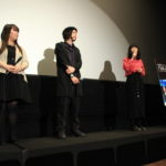 「ndjc:若手映画作家育成プロジェクト2019」初日舞台挨拶