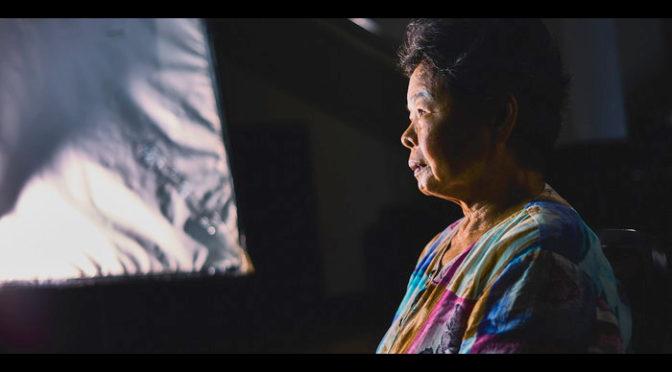 ツァイ・ミンリャン(蔡明亮)監督作品『あなたの顔』各界の著名人よりコメントが到着