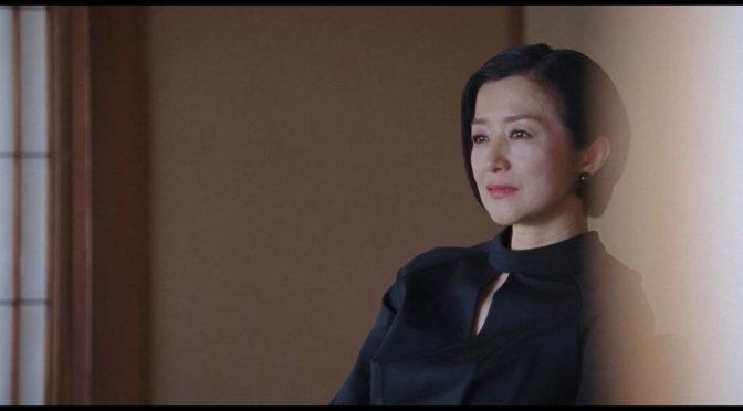 鈴木京香、チャン・チェン他追加キャスト解禁! W主演の富司純子、シム・ウンギョンらからもコメント『椿の庭』