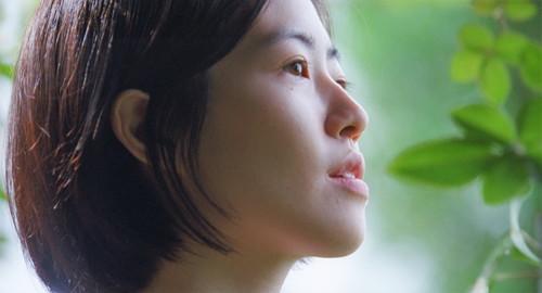 『椿の庭』_Shim Eun-kyung