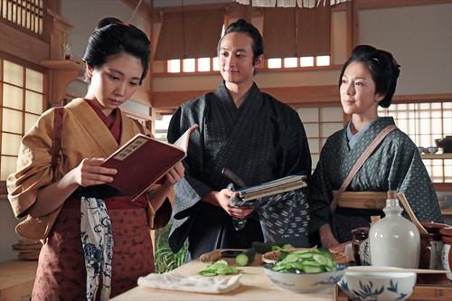 みをつくし料理帖-小関裕太
