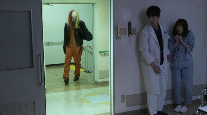 【急遽解禁】主演・坂口健太郎の『仮面病棟』<一番好きな劇中シーン>!!