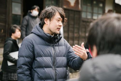 坂本欣弘監督‗もみの家