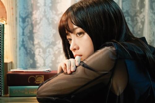 橋本環奈 「小説の神様」