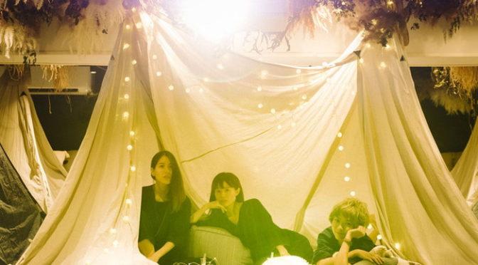 江戸シネマフェスティバル 泊まれるシアターで開催!新進気鋭の若手映画監督作品募集!