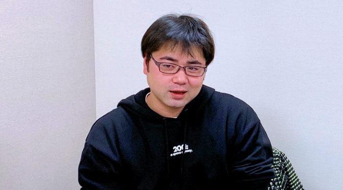 『いつくしみふかき』 主演・企画の遠山雄オフィシャルインタビュー到着