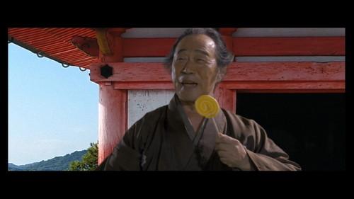 武田鉄矢・坂本龍馬『海辺の映画館-キネマの玉手箱』