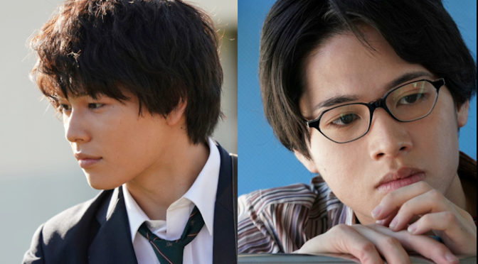B2takes!!の飯山裕太&結城伽寿也からコメントが届きました!『フィルムに宿る魂』