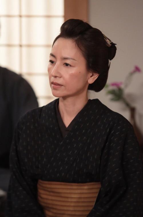 渡辺典子 映画「みをつくし料理帖」