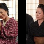 薬師丸ひろ子、渡辺典子 角川映画秘蔵っ子だったお二人の出演発表!「みをつくし料理帖」