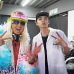 DJ KOO参戦!北村拓海『とんかつDJアゲ太郎』バイブス最高潮の特別映像解禁!