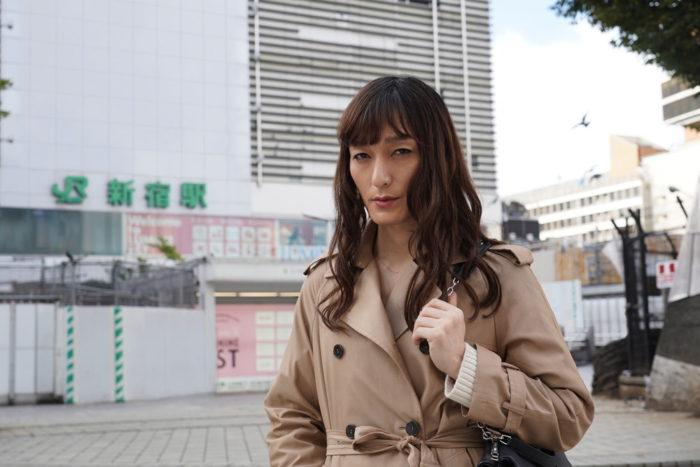 『ミッドナイトスワン』_凪沙