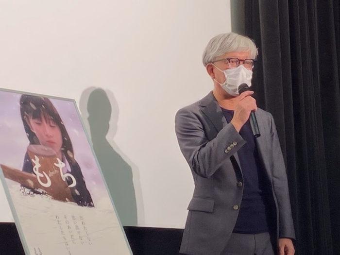 及川卓也プロデューサー