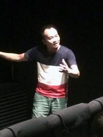 『内村さまぁ~ず THE MOVIE』ゲリラ試写会が行われました!