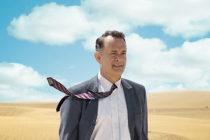 トム・ハンクス自らが映画化熱望『王様のためのホログラム』公開決定