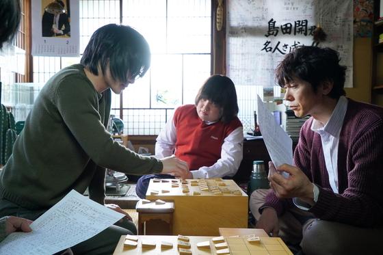 原作者の羽海野チカ先生 映画『3月のライオン』絶賛コメント
