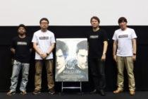 製作陣熱すぎトーク『バイオハザード:ヴェンデッタ』プレミアムオールナイトレポ