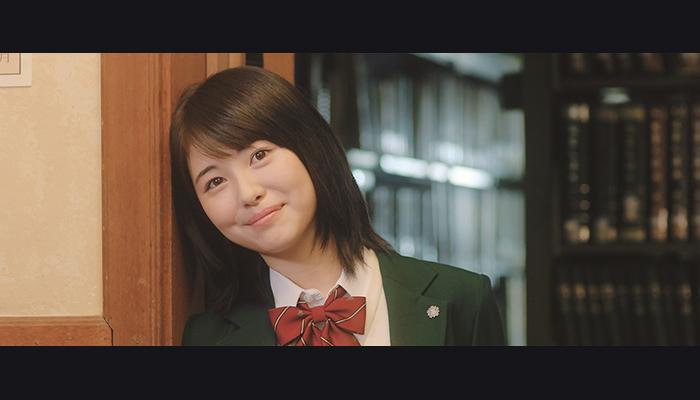 浜辺美波の喜びのコメント!「君の膵臓をたべたい」釜山国際映画祭正式招待決定! | | 映画情報どっとこむ