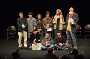 山形国際ドキュメンタリー映画祭 大賞は『オラとニコデムの家』に決定!