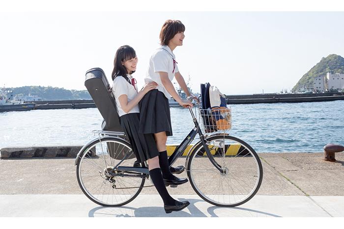 南沙良x蒔田彩珠 映画『志乃ちゃんは自分の名前が言えない』予告解禁