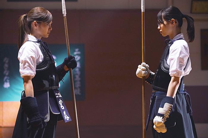 乃木坂46西野七瀬、白石麻衣らの素顔が収録された「あさひなぐ」特典付きBD発売決定!