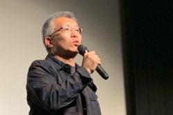 憲法のキホンのキの映画です。井上淳一監督登壇『誰がために憲法はある』完成披露