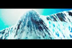 映画『海獣の子供』予告篇解禁!音楽担当:久石譲からのコメントも!